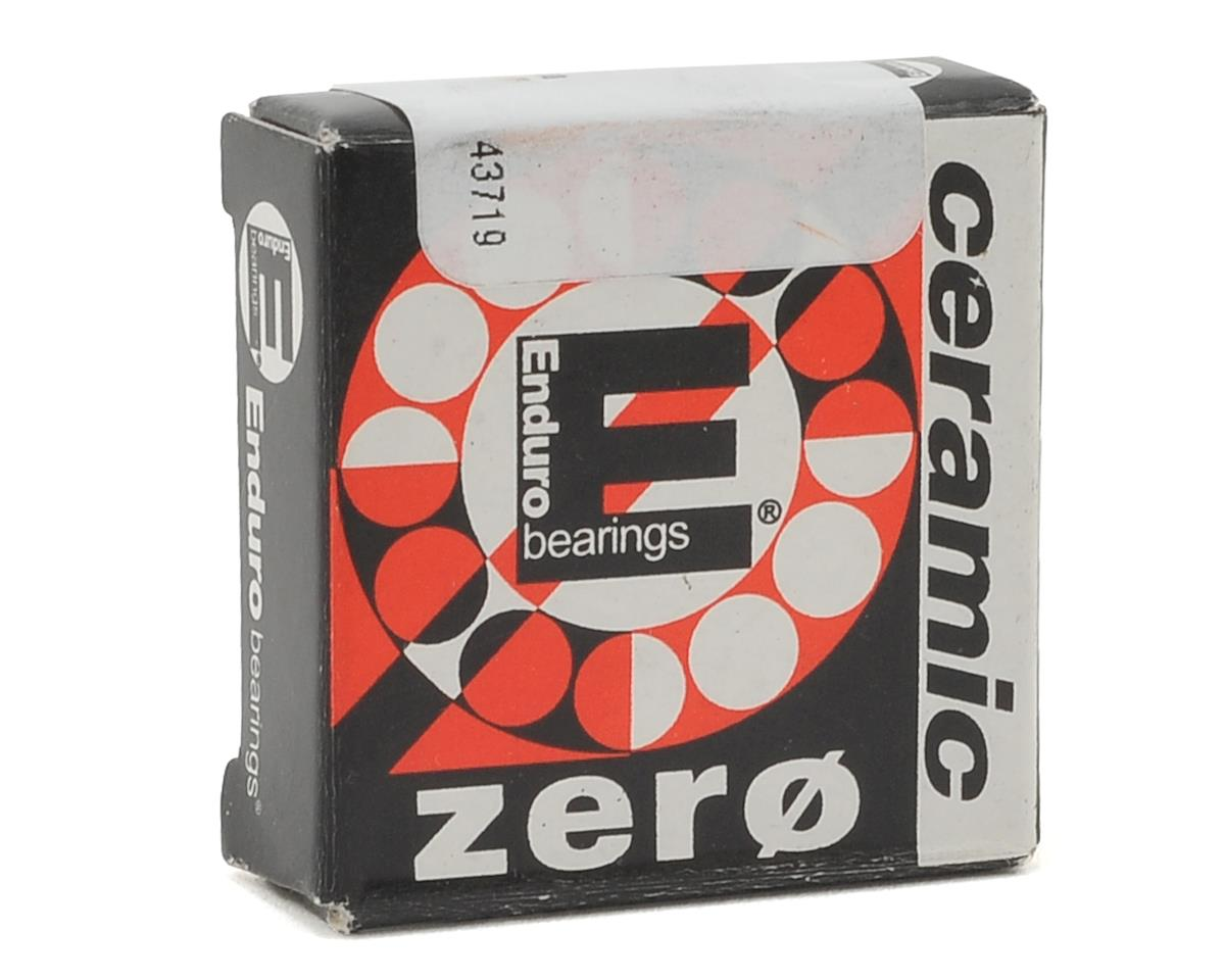 Enduro Zero Ceramic Grade 3 6902 Sealed Cartridge Bearing (15X28x7)