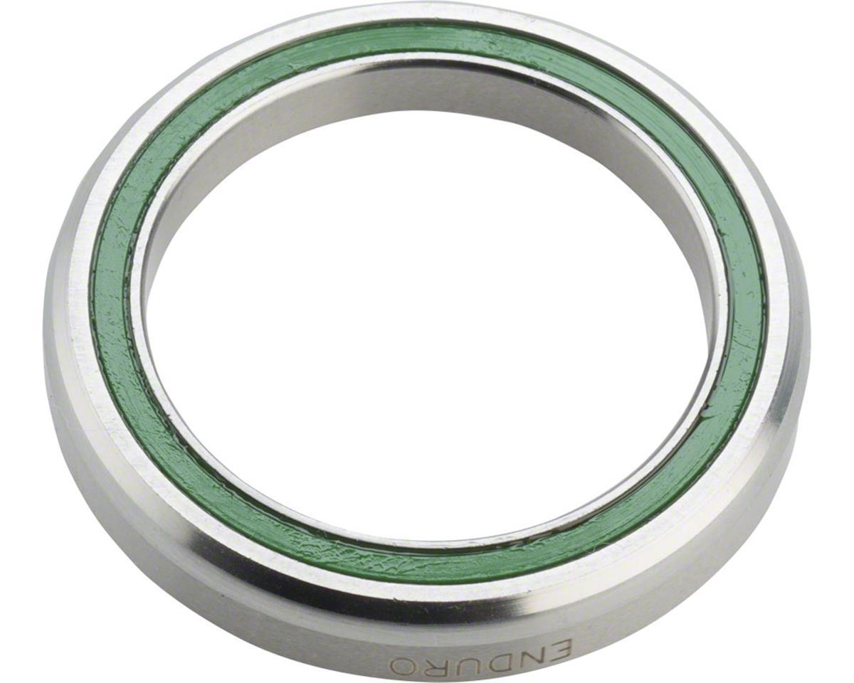 "Enduro 1-1/8"" 36 x 45 degree Stainless Steel Angular Contact Bearing 30.2mm ID x"