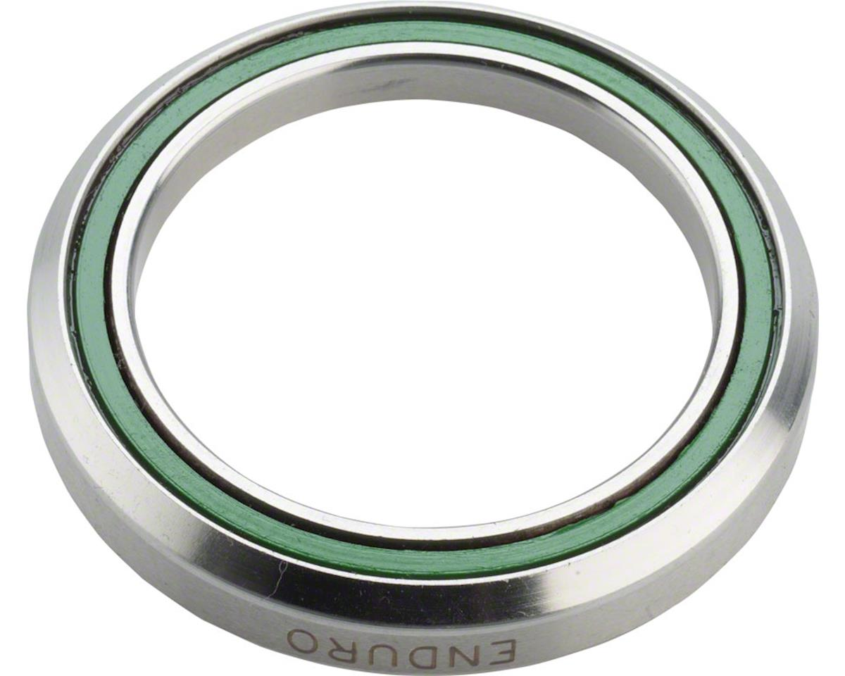 "1 1/4"" 45 x 45 Degree Stainless Steel Angular Contact Bearing 34.1mm ID x"