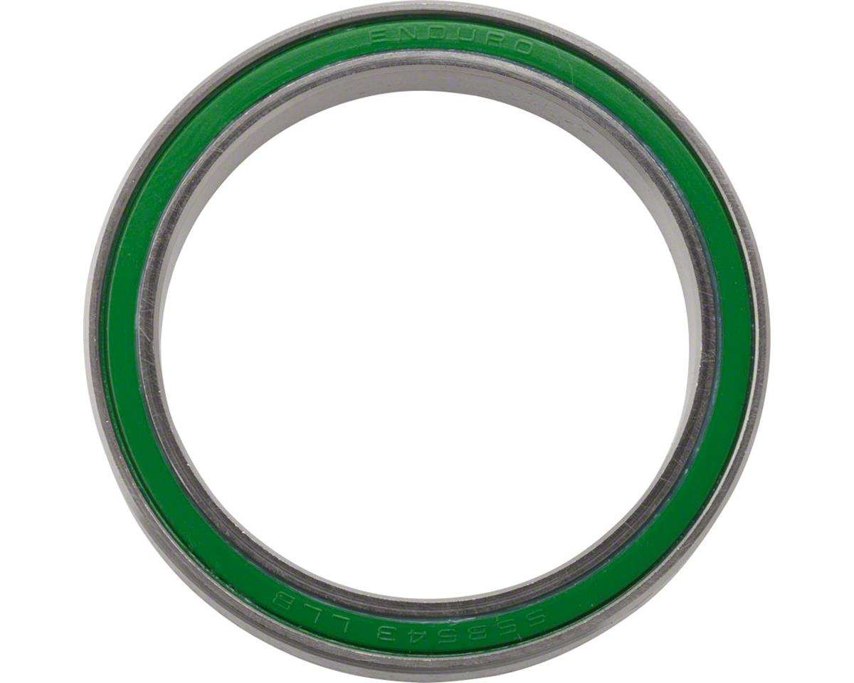 Enduro B-543 Sealed Cartridge Bearing, Stainless (Cannondale Lefty/Headshok)