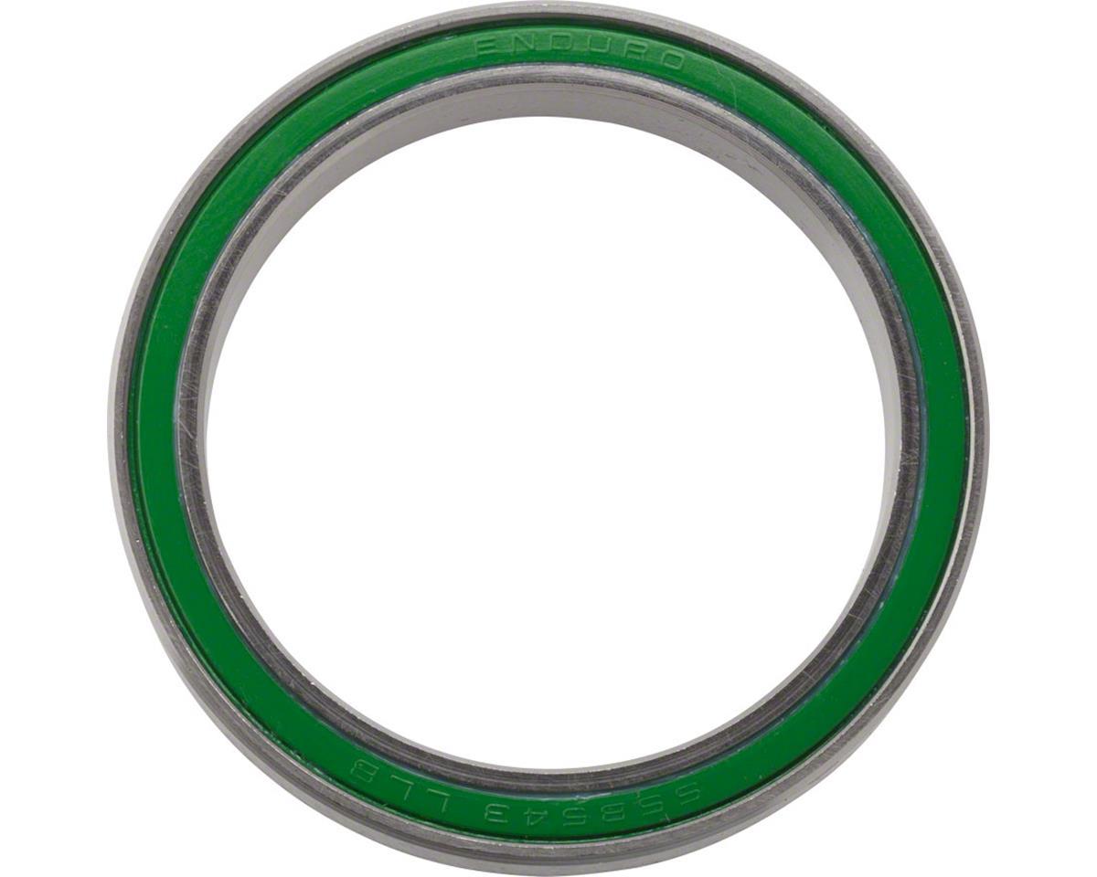 Enduro B-543 Sealed Cartridge Bearing, Stainless (Cannondale Lefty/Headshok) | relatedproducts
