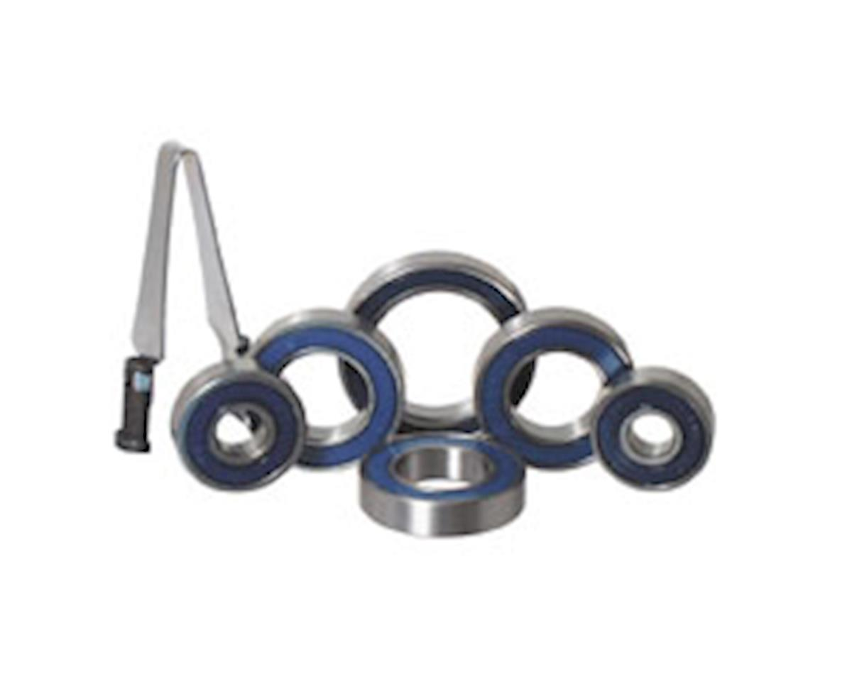 Enduro Wheel and Hub Bearing Kits