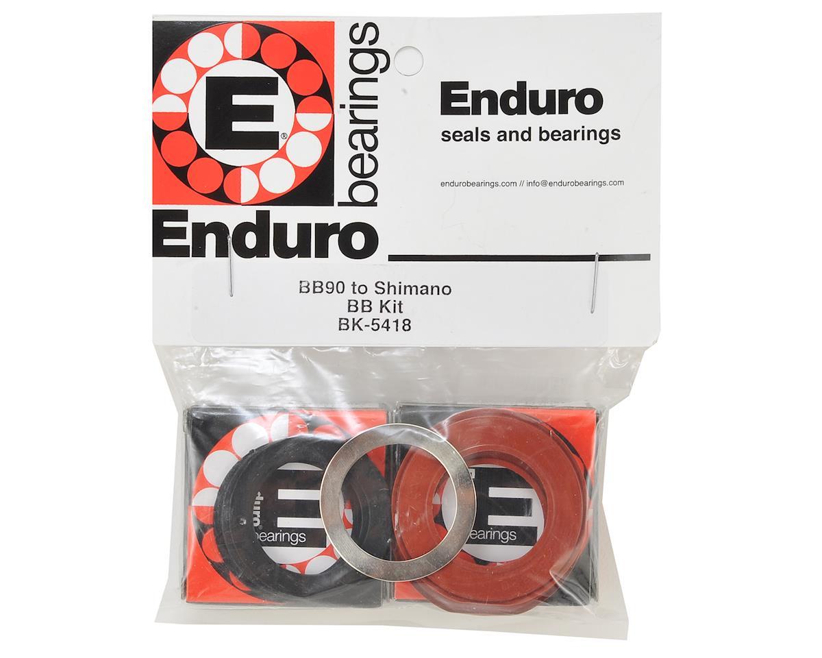 Enduro ABEC-3 BB90/BB95 Bottom Bracket (Shimano/SRAM )