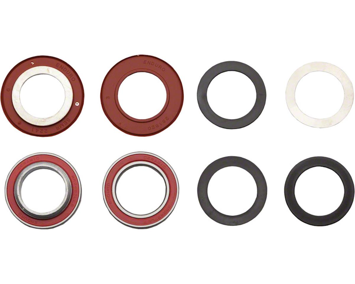 Ceramic Bottom Bracket BB90 / 95 Road/MTN for SRAM/Truvativ Cranks