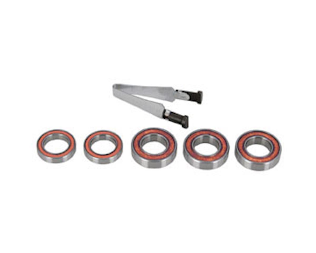 Enduro Ceramic Wheel and Hub Bearing Kits
