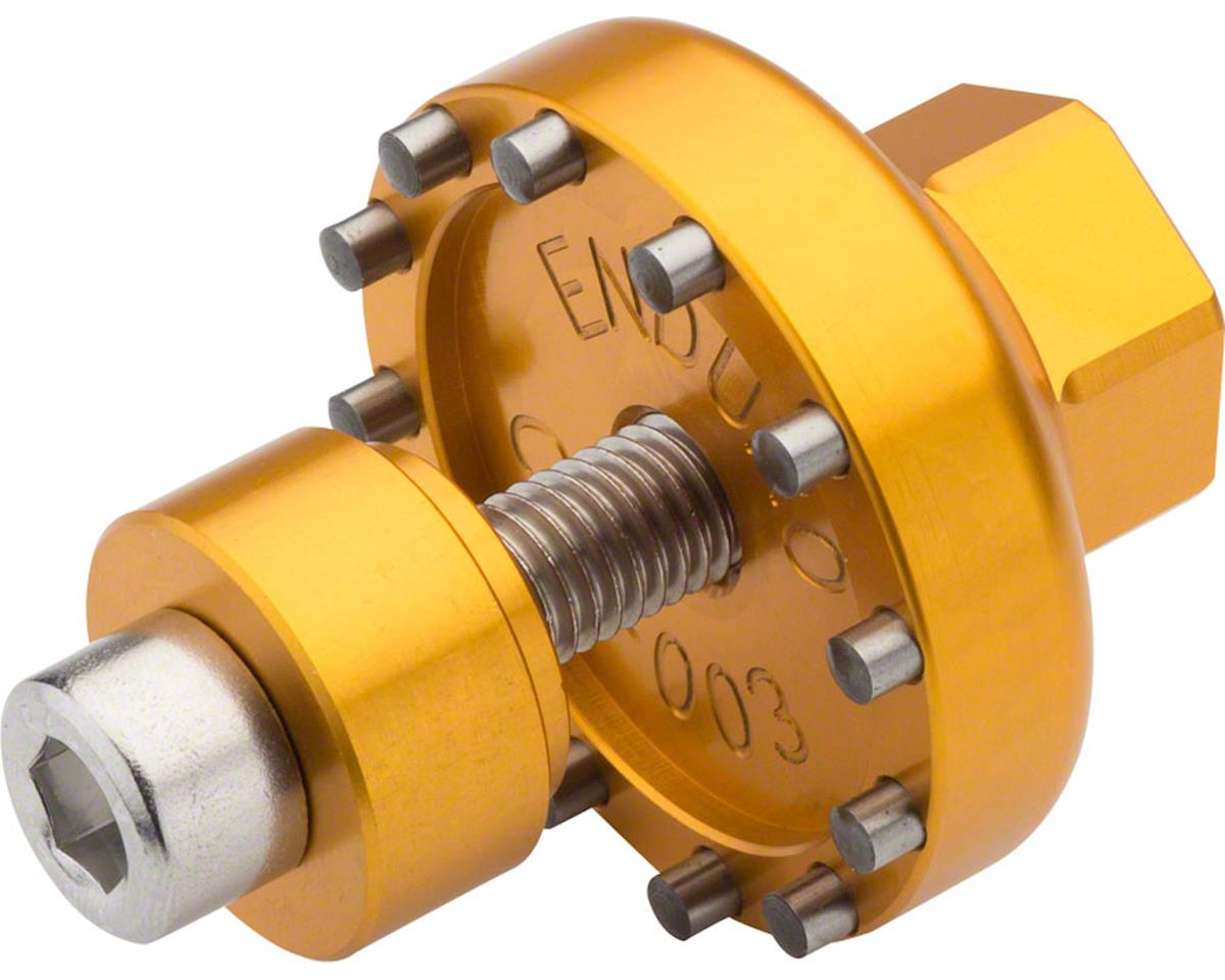 Enduro Rotor Crank Spider Tool (30mm)