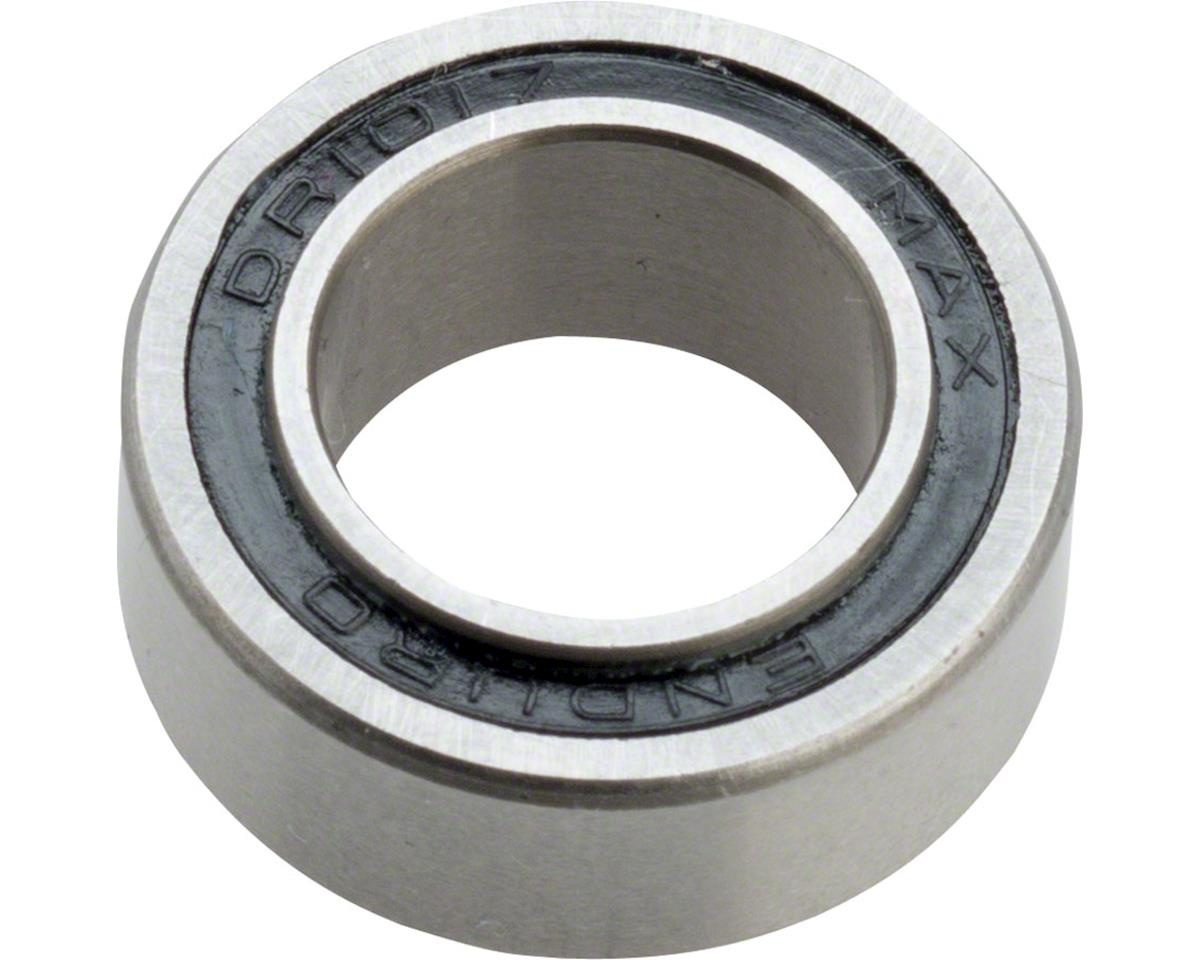 Enduro Max 1017 Double Row, Angular Contact Sealed Cartridge Bearing