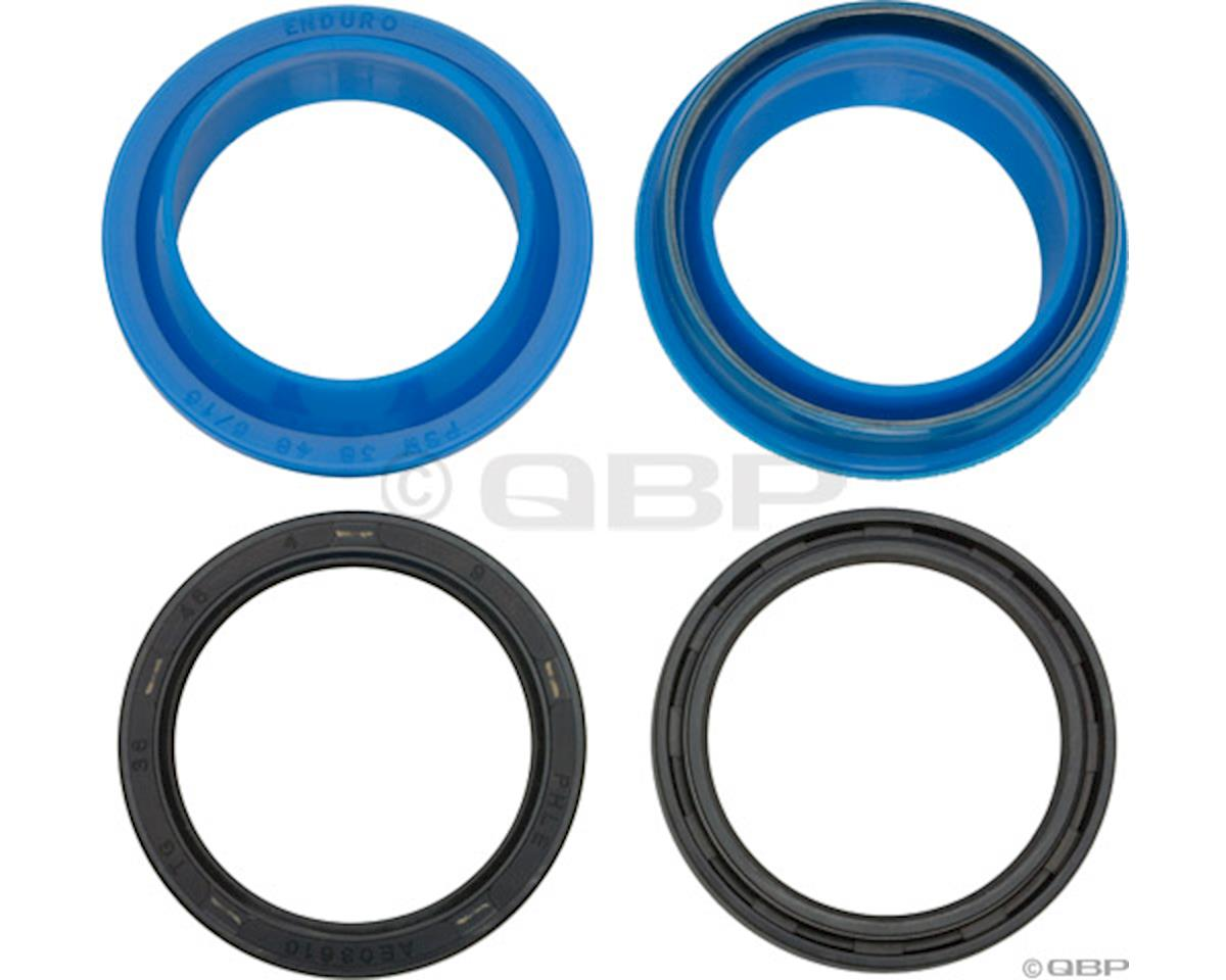 Enduro Seal and Wiper kit for FOX 36mm