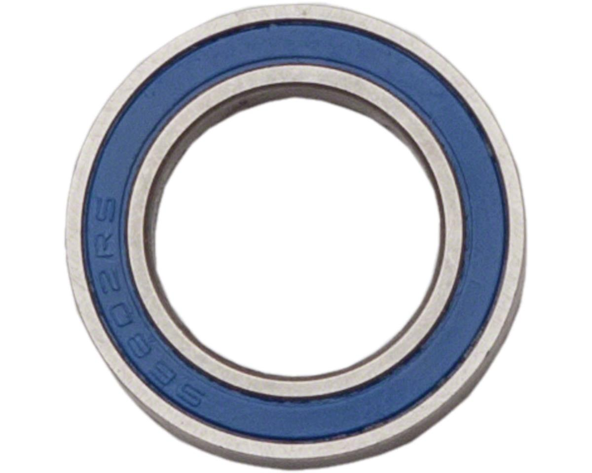 Enduro 6802 Sealed Cartridge Bearing, Stainless Races