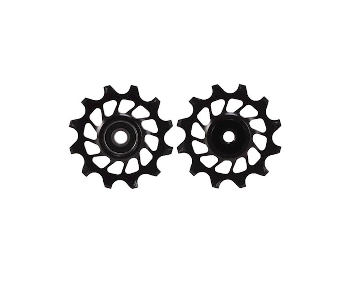 Absolute Black XX1 Derailleur Pulleys