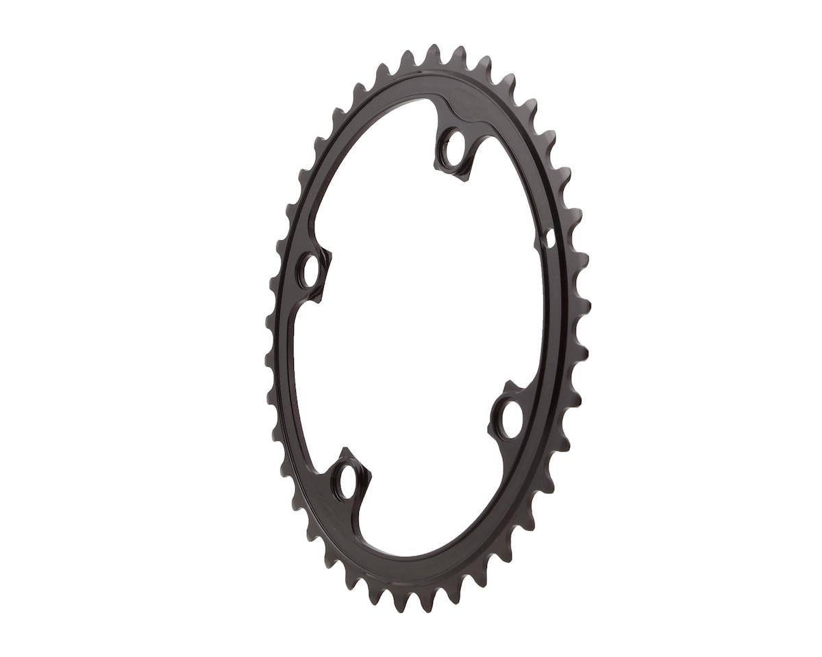 Absolute Black FSA ABS Oval Chainring (110 BCD) (39T)