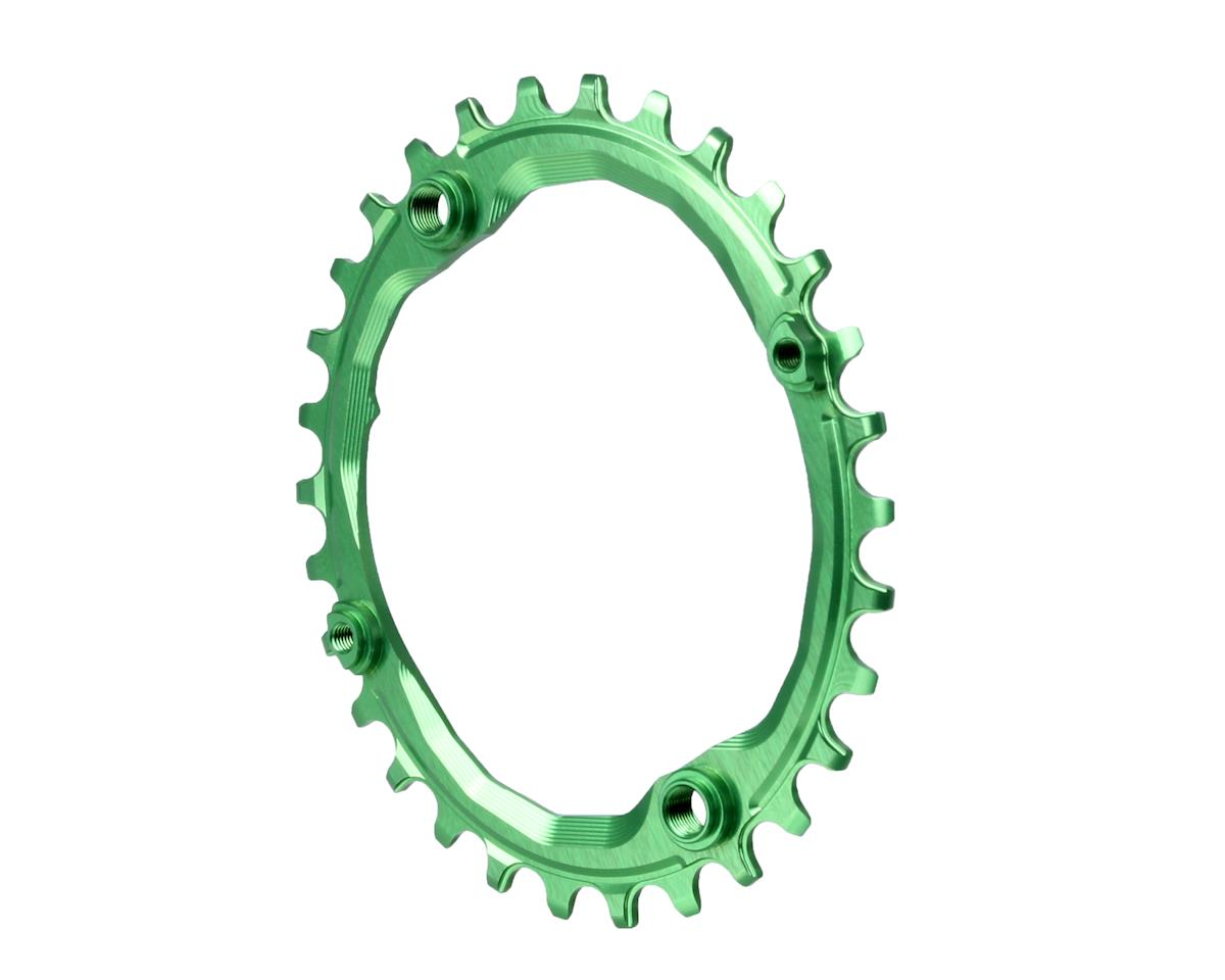 Absolute Black Chainring Absoluteblack Oval 104Mm 30T 4B Gn