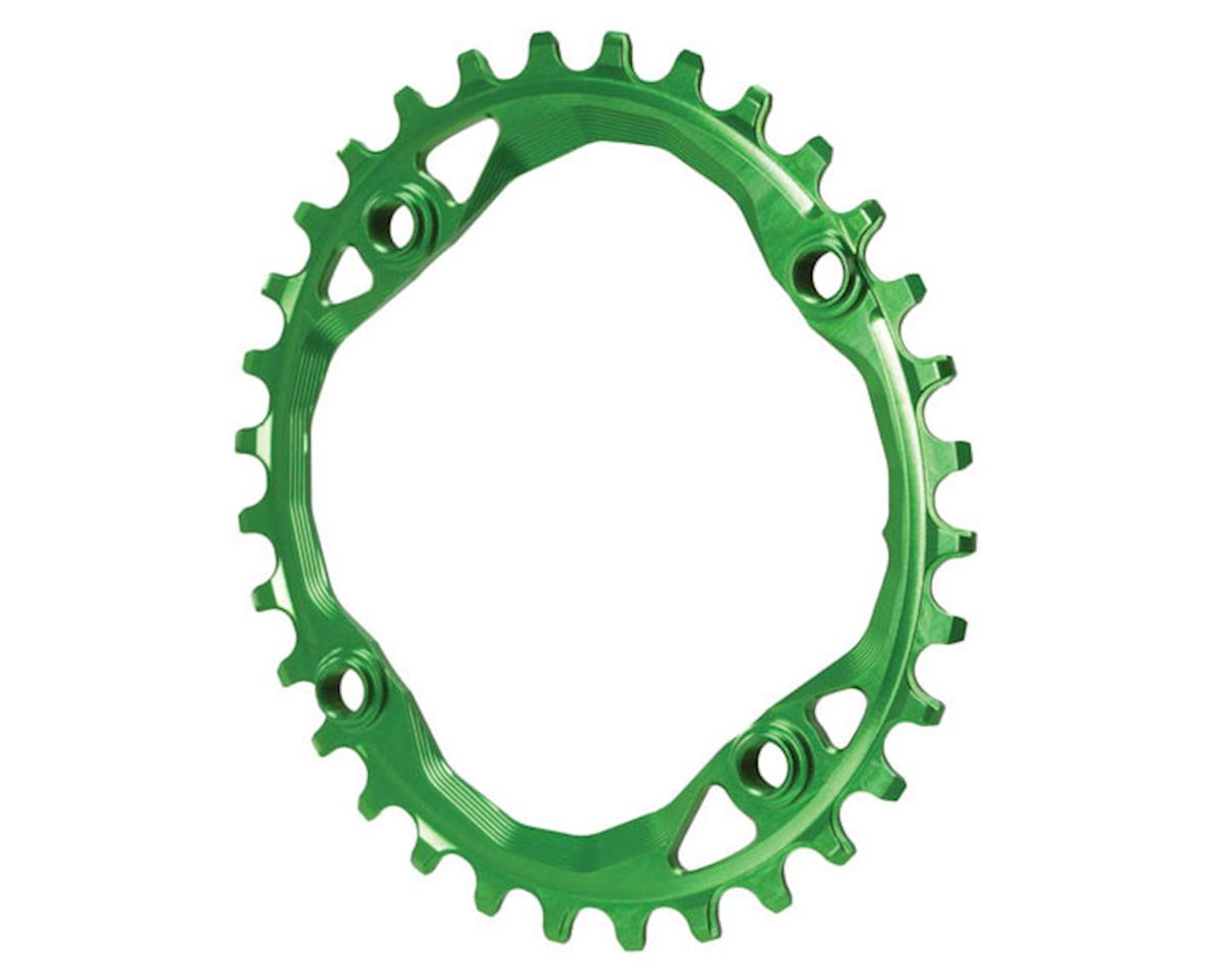 Absolute Black 104/64BCD Oval Chainring