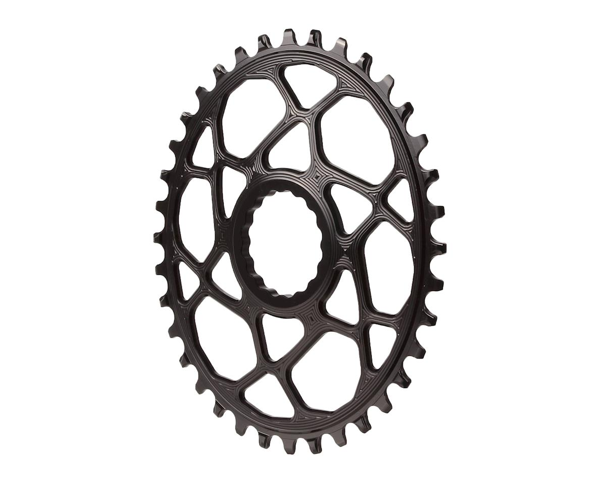 Absolute Black Chainring Absoluteblack Oval Direct Rf-Cinch Boost148 36T Bk