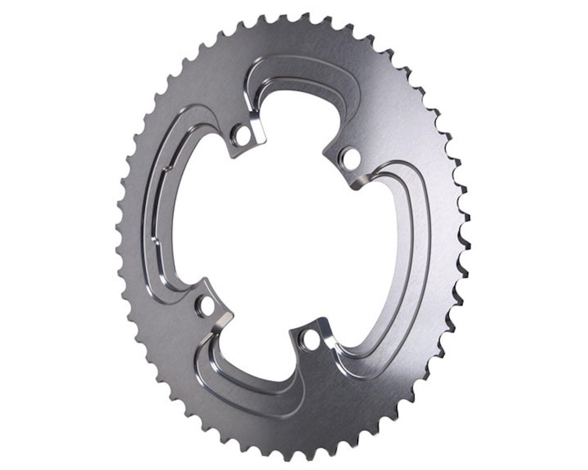 4x110BCD Winter 2x Oval Chainring