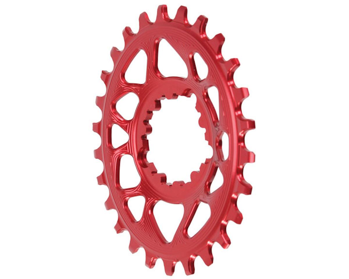 Spiderless GXP DM Oval Ring