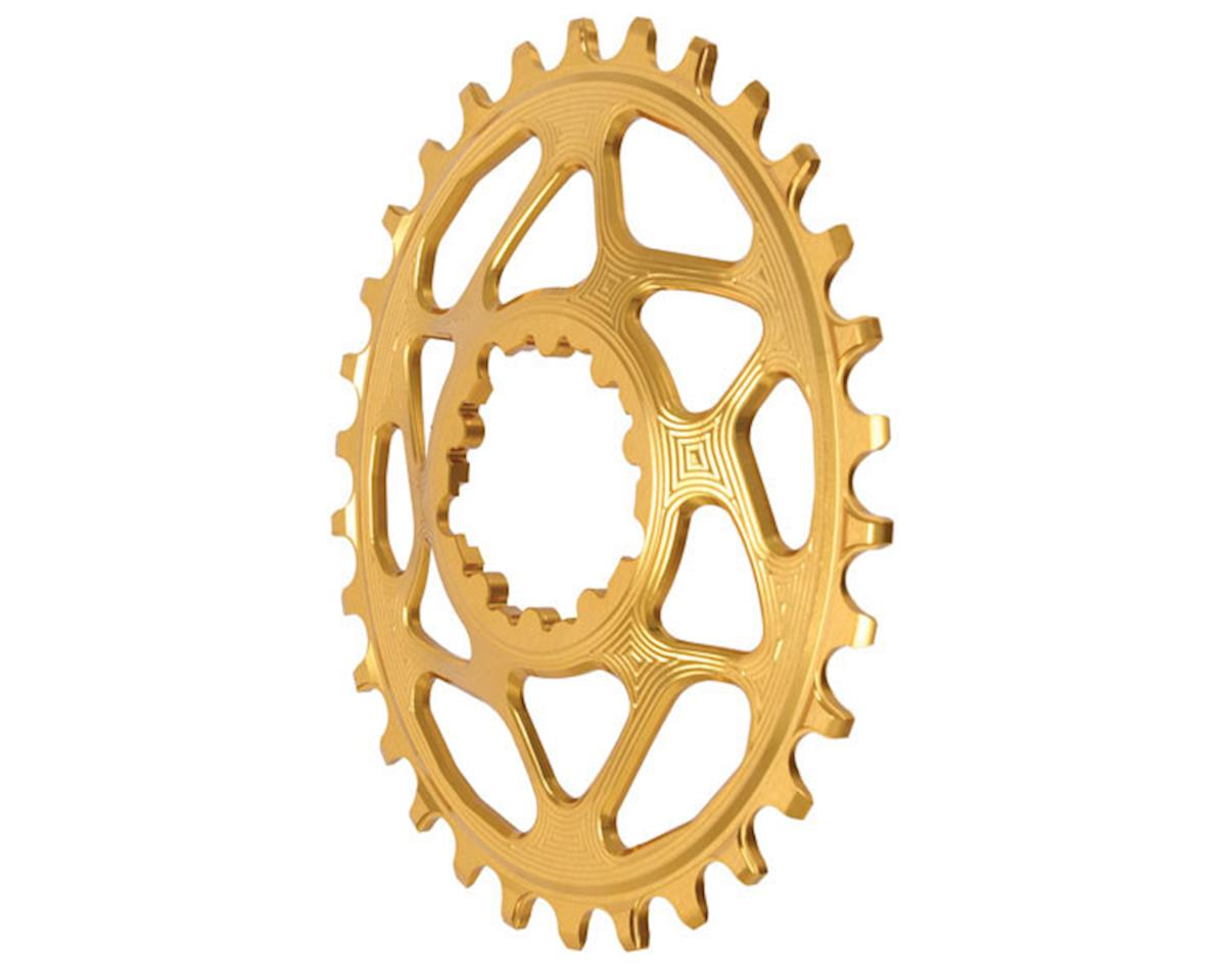 Absolute Black Chainring Absoluteblack Oval Direct Gxp 30T Gd