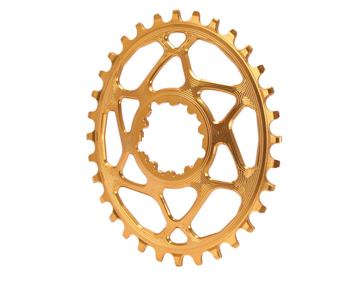 Absolute Black Chainring Absoluteblack Oval Direct Gxp 32T Gd