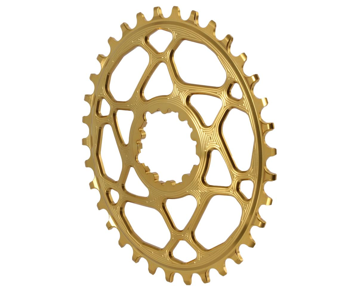 Chainring Absoluteblack Oval Direct Boost148 34T Gd