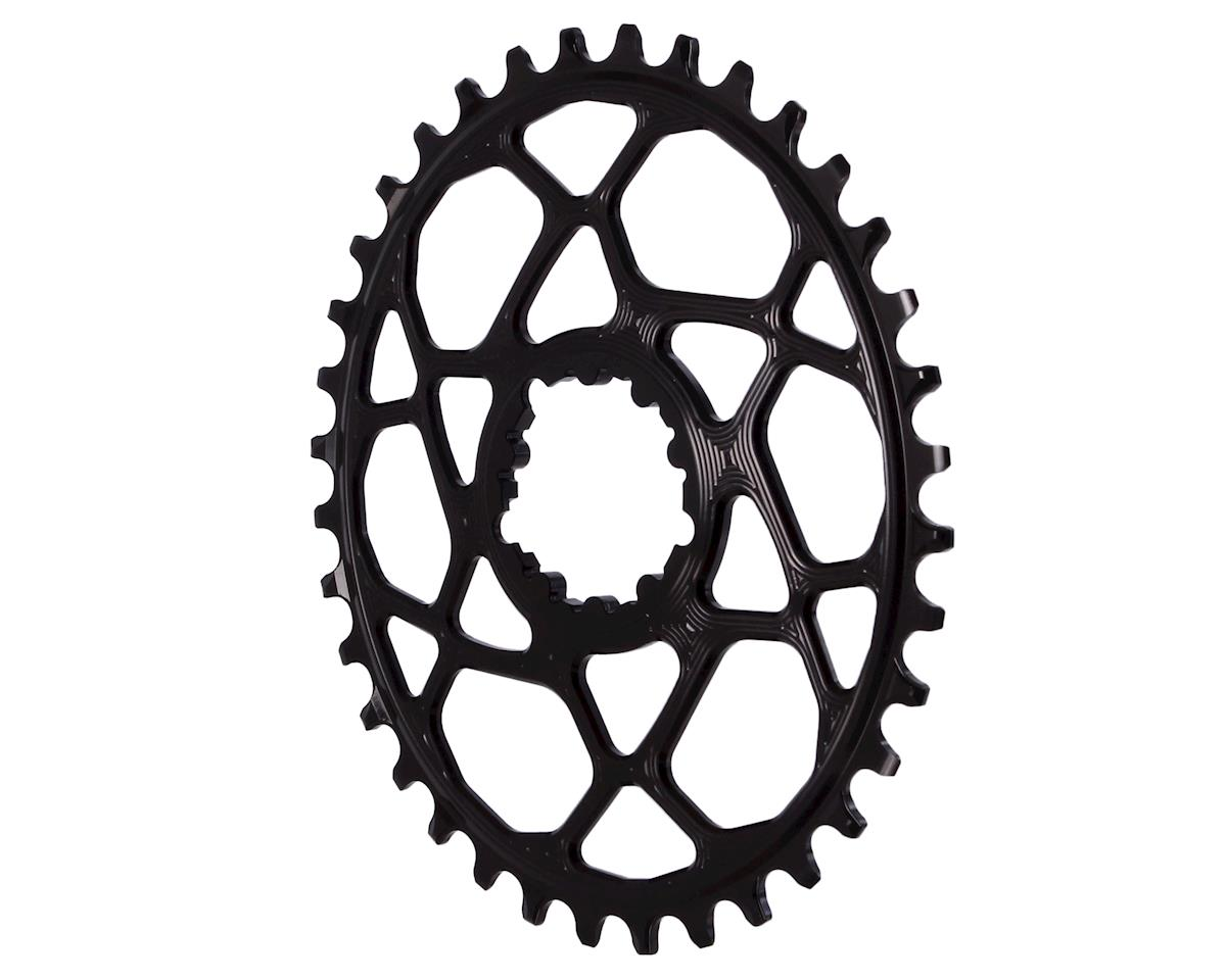 Absolute Black Chainring Absoluteblack Oval Direct Boost148 36T Bk