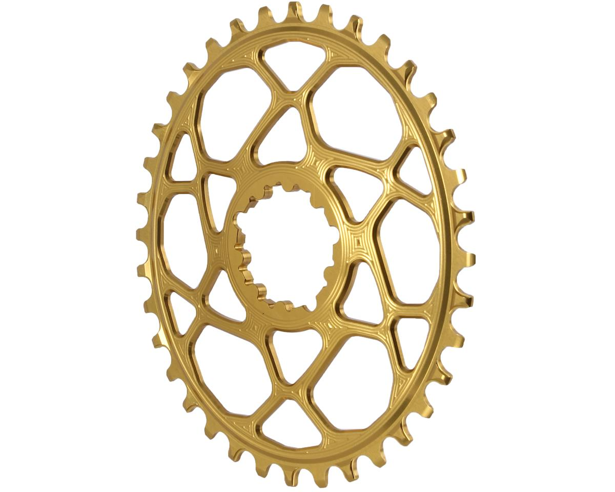 Chainring Absoluteblack Oval Direct Boost148 36T Gd