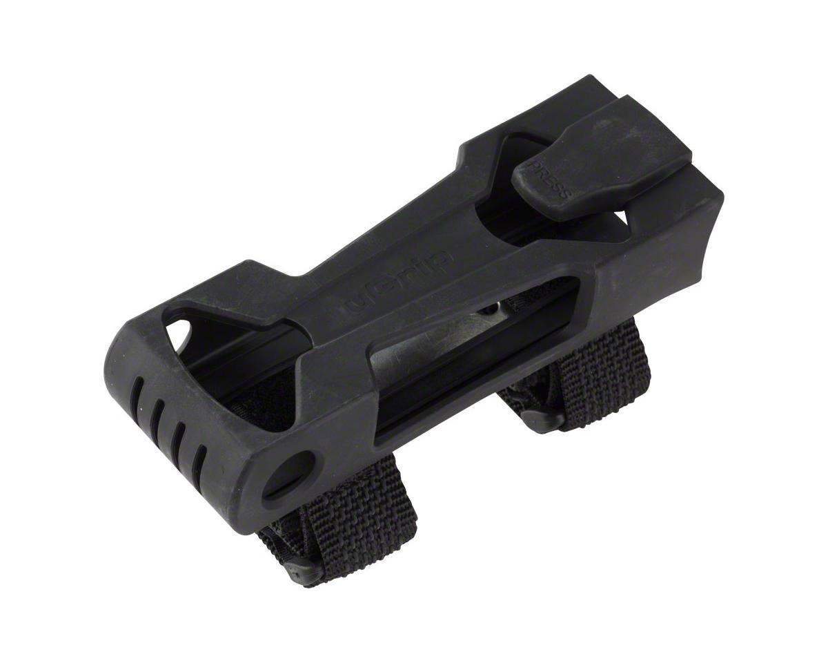 Abus Bordo 5700/80 uGrip Folding Lock Holster/Bracket