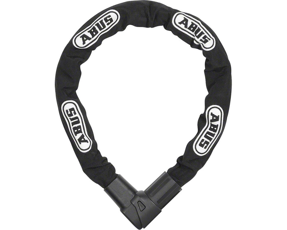 Abus Keyed Chain Lock Granit CityChain 1010 (Black) (110cm)