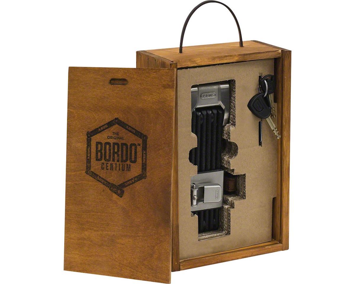 Abus Bordo 6010 Keyed Folding Lock (Centium) (90cm)