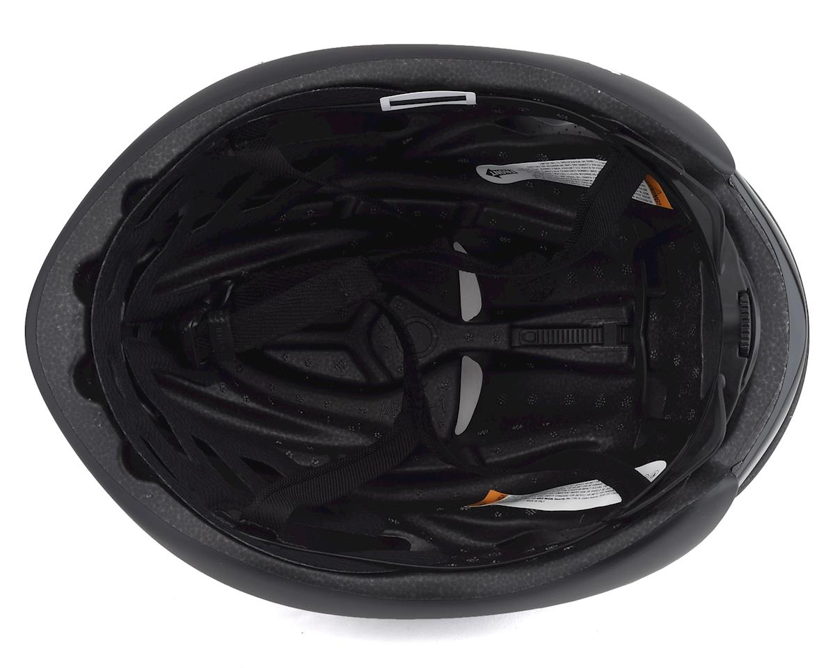 Abus Gamechanger Helmet (Velvet Black) (L)