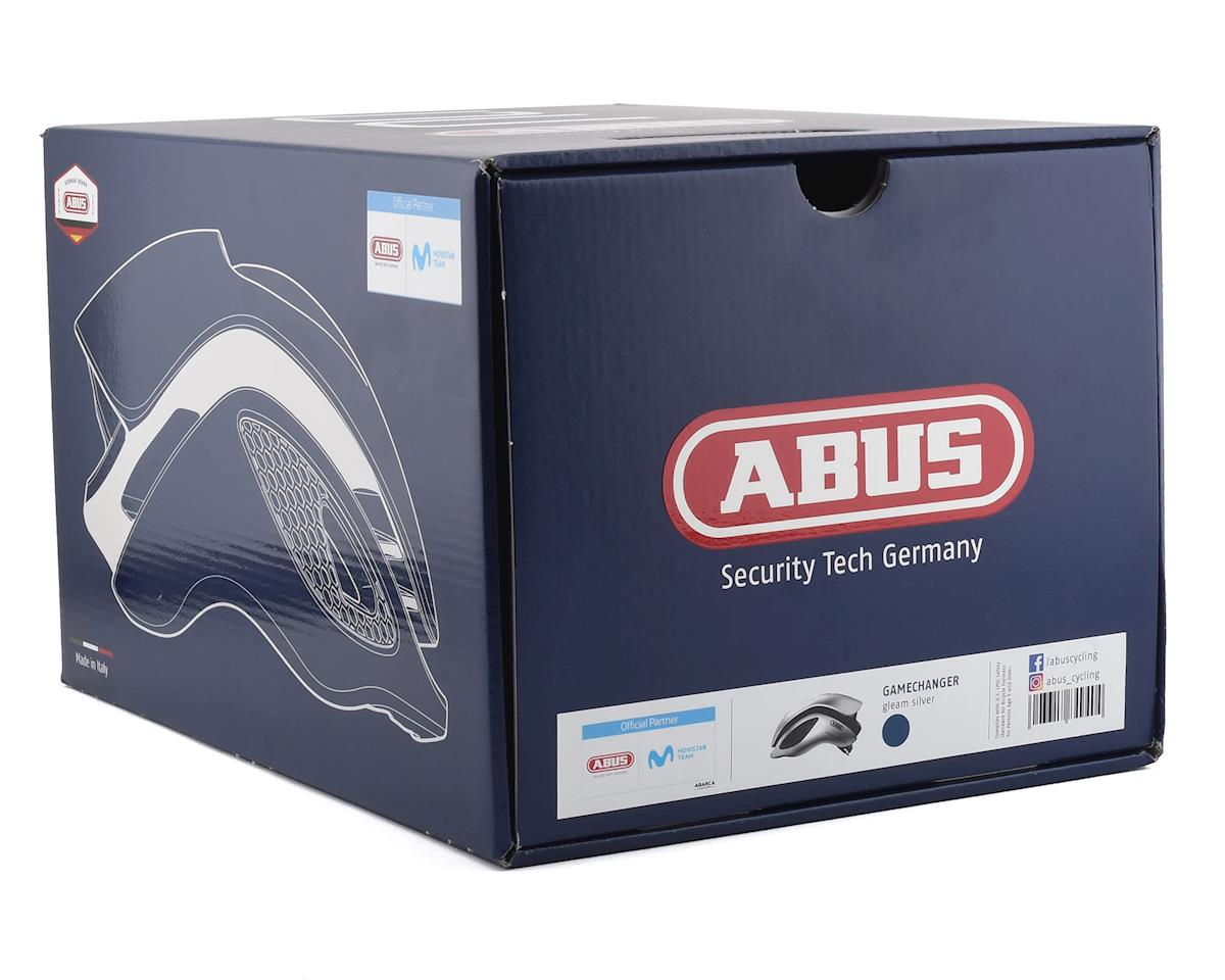 Abus GameChanger Helmet (Gleam Silver) (S)