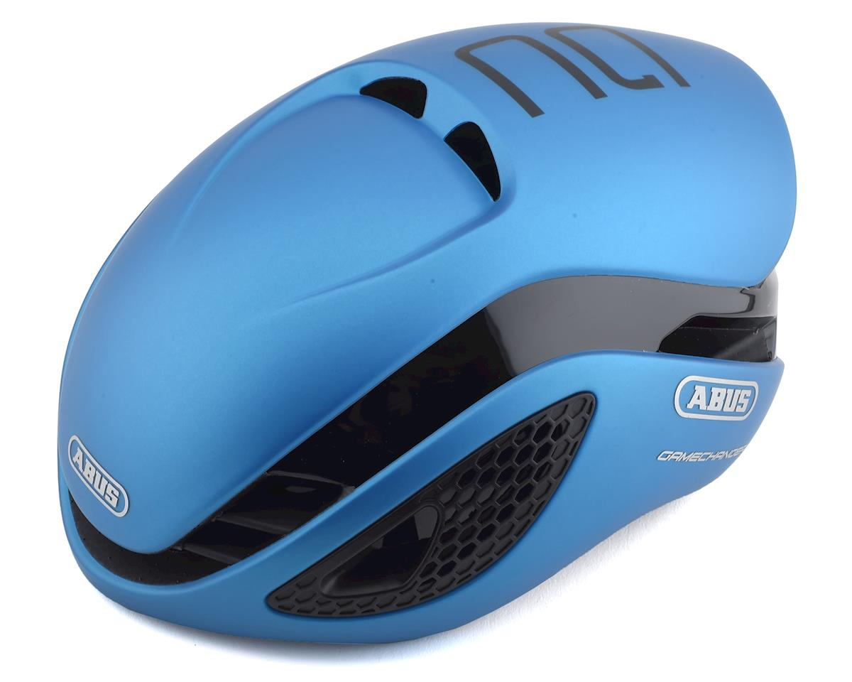 Abus Gamechanger Helmet (Steel Blue) (L)