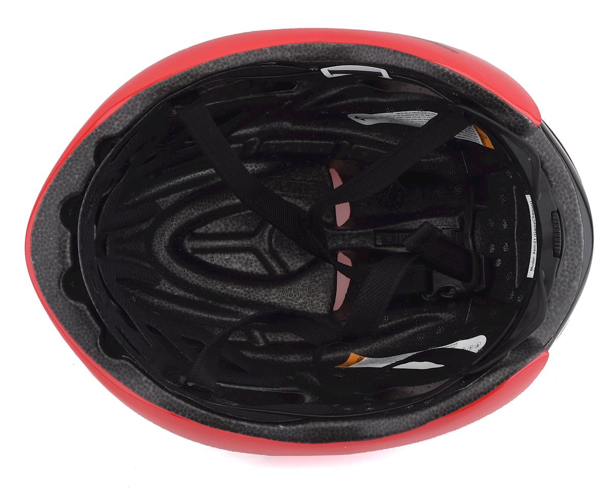 Image 3 for Abus Gamechanger Helmet (Blaze Red) (S)