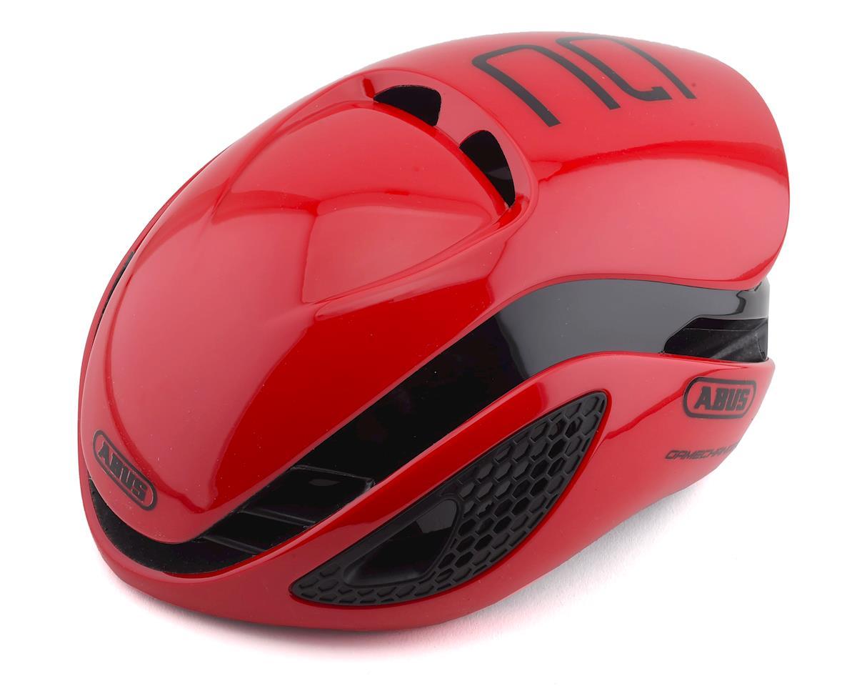 SCRATCH & DENT: Abus Gamechanger Helmet (Blaze Red) (L)