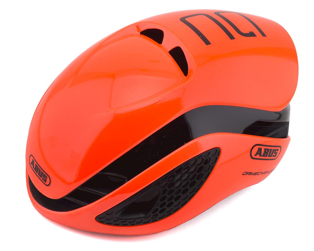 Abus GameChanger Helmet (Shrimp Orange)