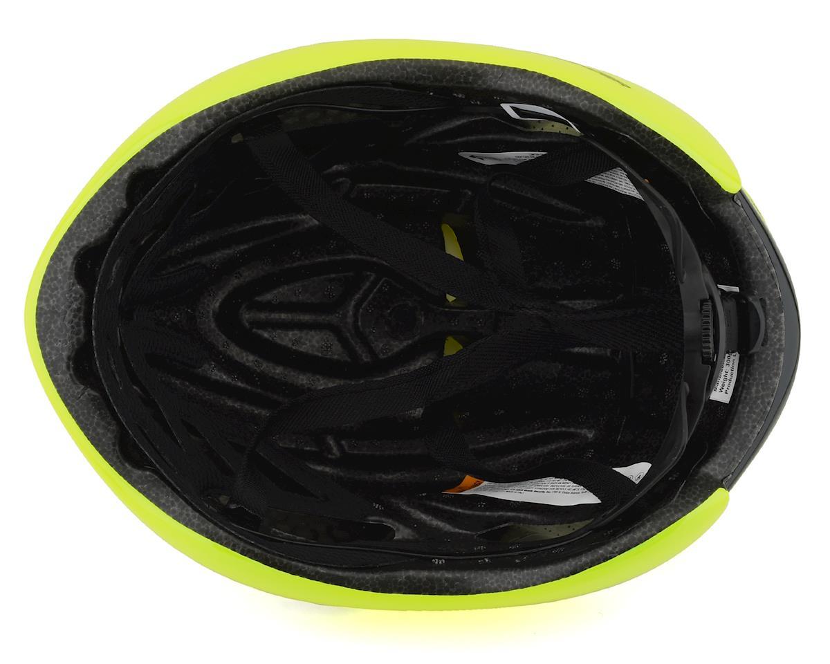 Abus GameChanger (Neon Yellow) (M)