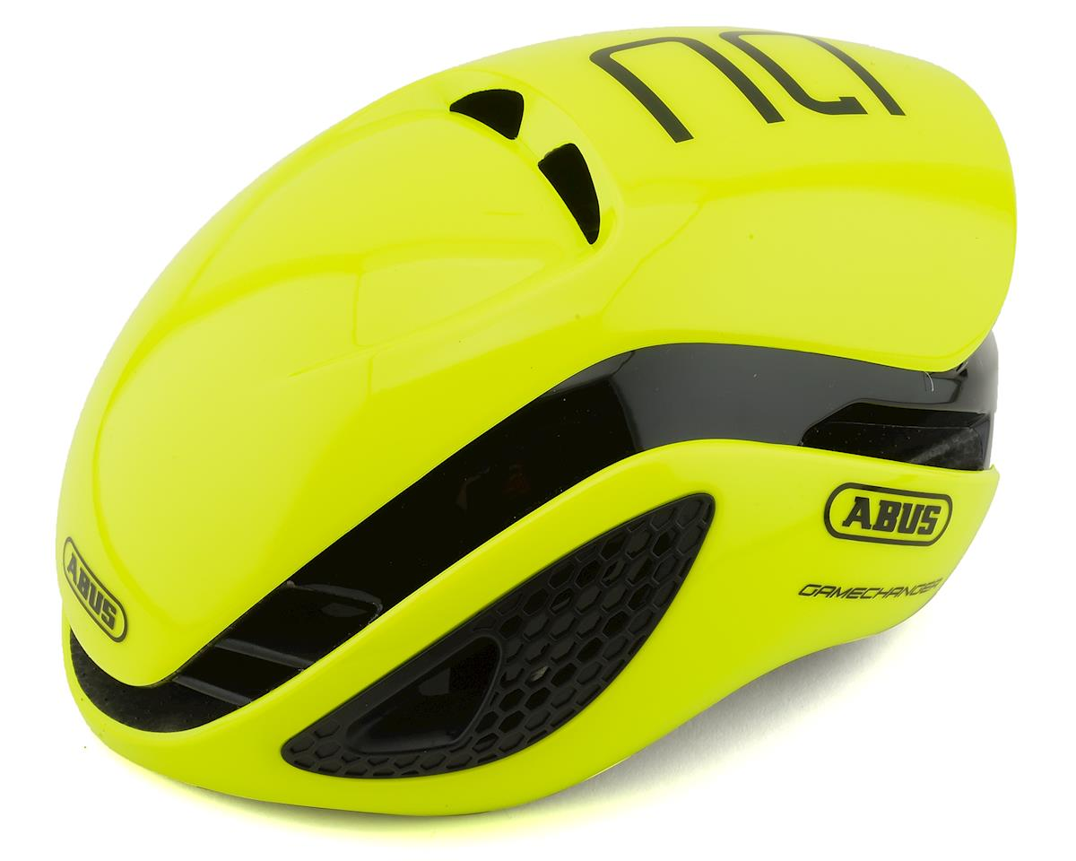 Abus GameChanger (Neon Yellow) (L)