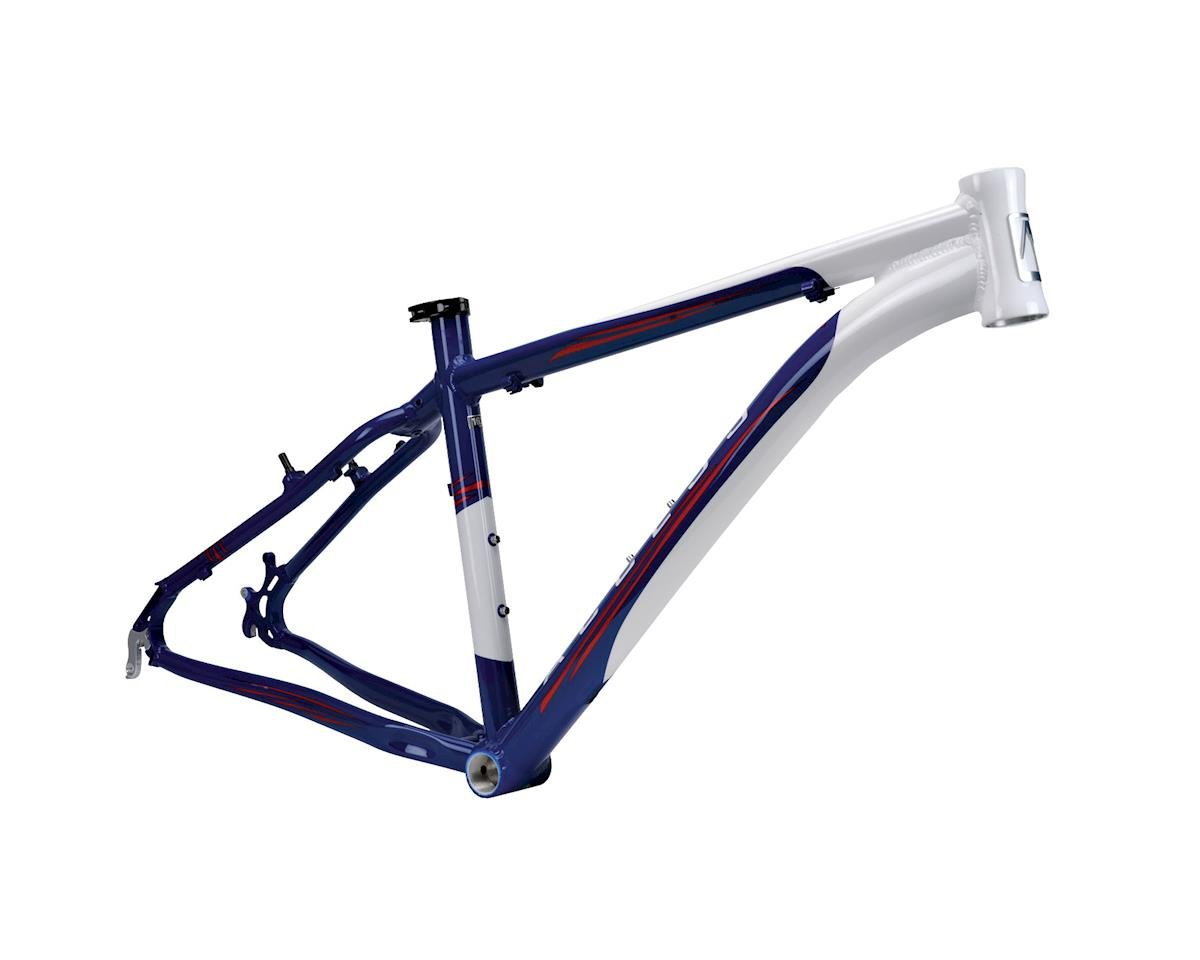 """Access XCL Comp 26"""" Mountain Bike Frame (Wh/Blk) (14 1/2)"""