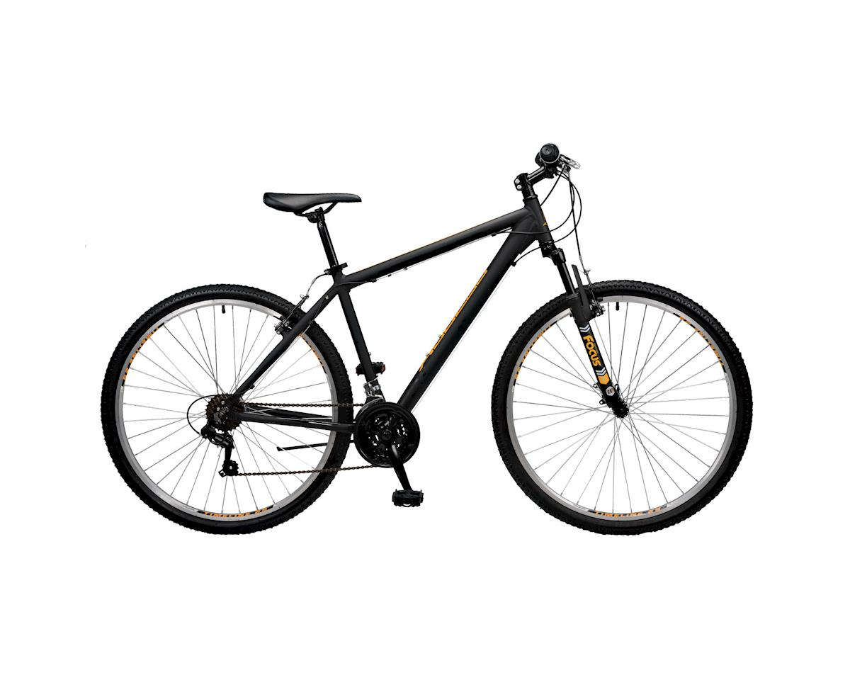 Access Raptor Mountain Bike - Performance Exclusive (Black) (Xsmall)