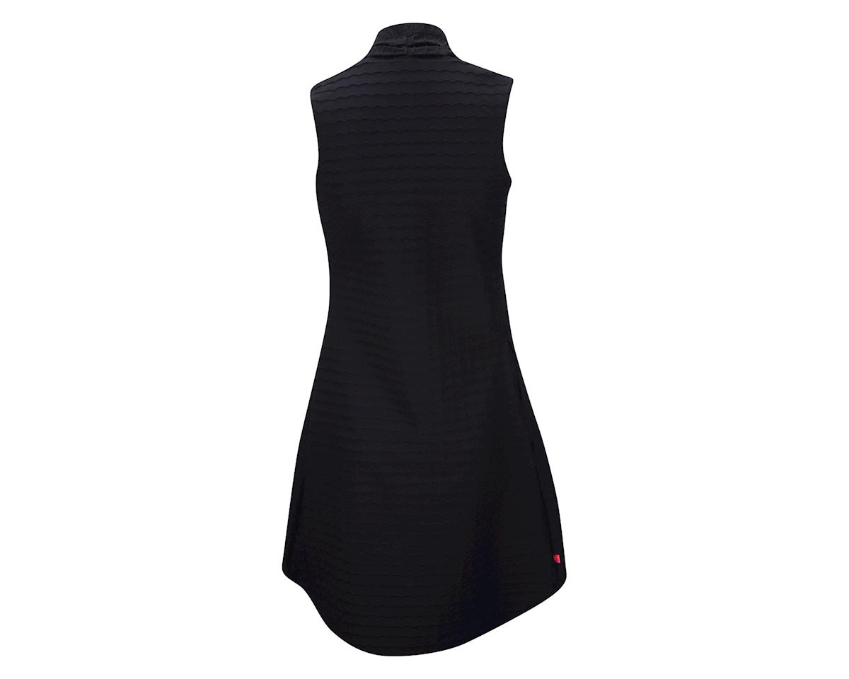 Image 3 for Accu-Fitness Terry Women's Transit Dress (Black Wave)