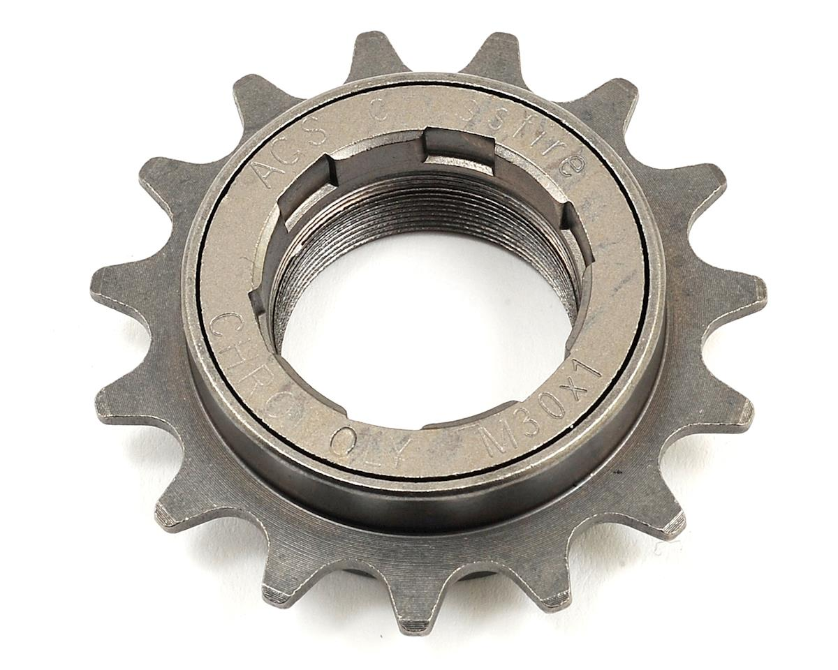 ACS Crossfire Freewheel (Gun Metal) (15T)