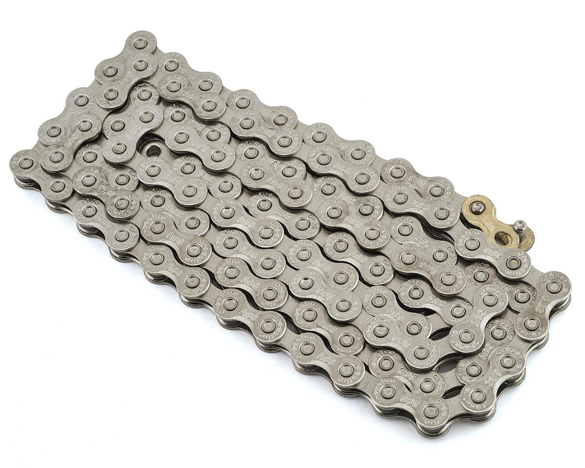 "Acs Crossfire Chain, 3/32"" Silver"