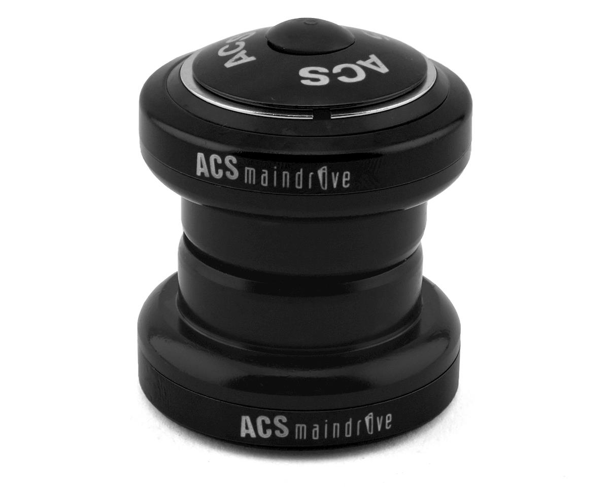 "Acs Maindrive Headset (Black) (1-1/8"") (EC34/28.6) (EC34/30)"
