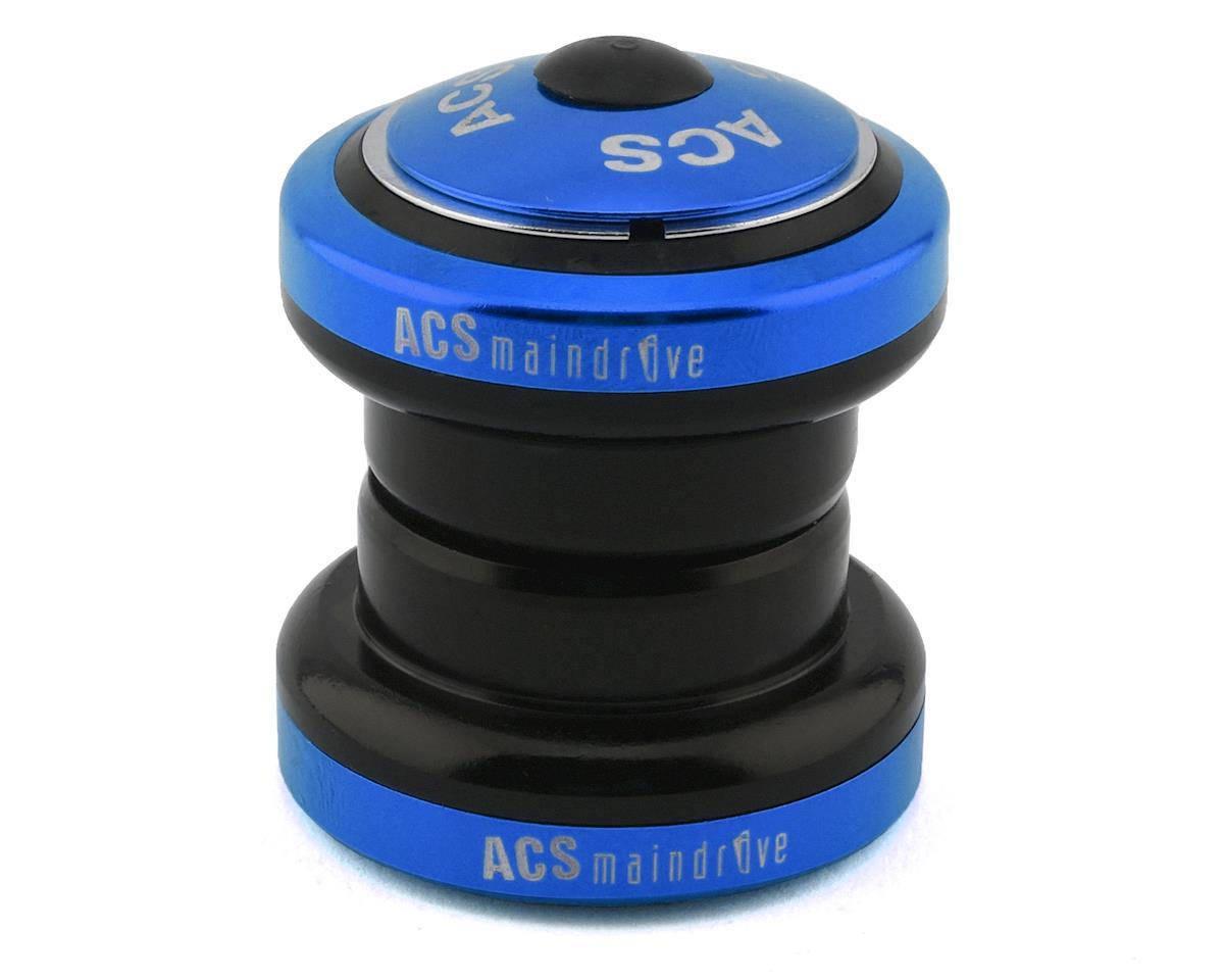 "Promax BMX Headset PI-2 Press In 1-1//8/"" Blue"