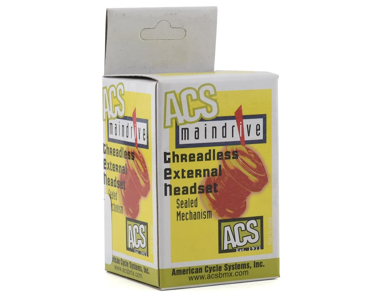 """Image 2 for ACS Headset MainDrive Integrated (1-1/8"""")"""