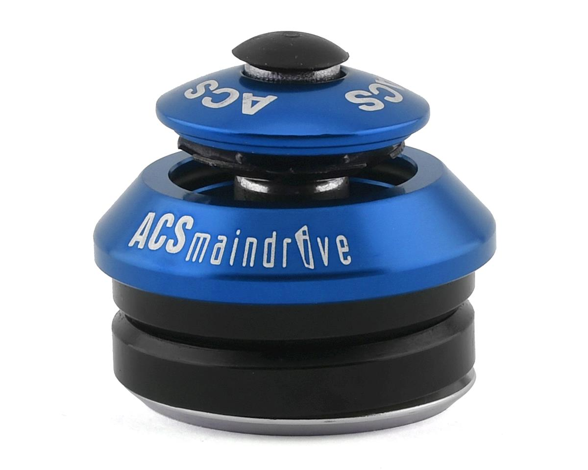 "Acs Maindrive Integrated Headset (Blue) (1"") (IS38/25.4) (S38/26)"