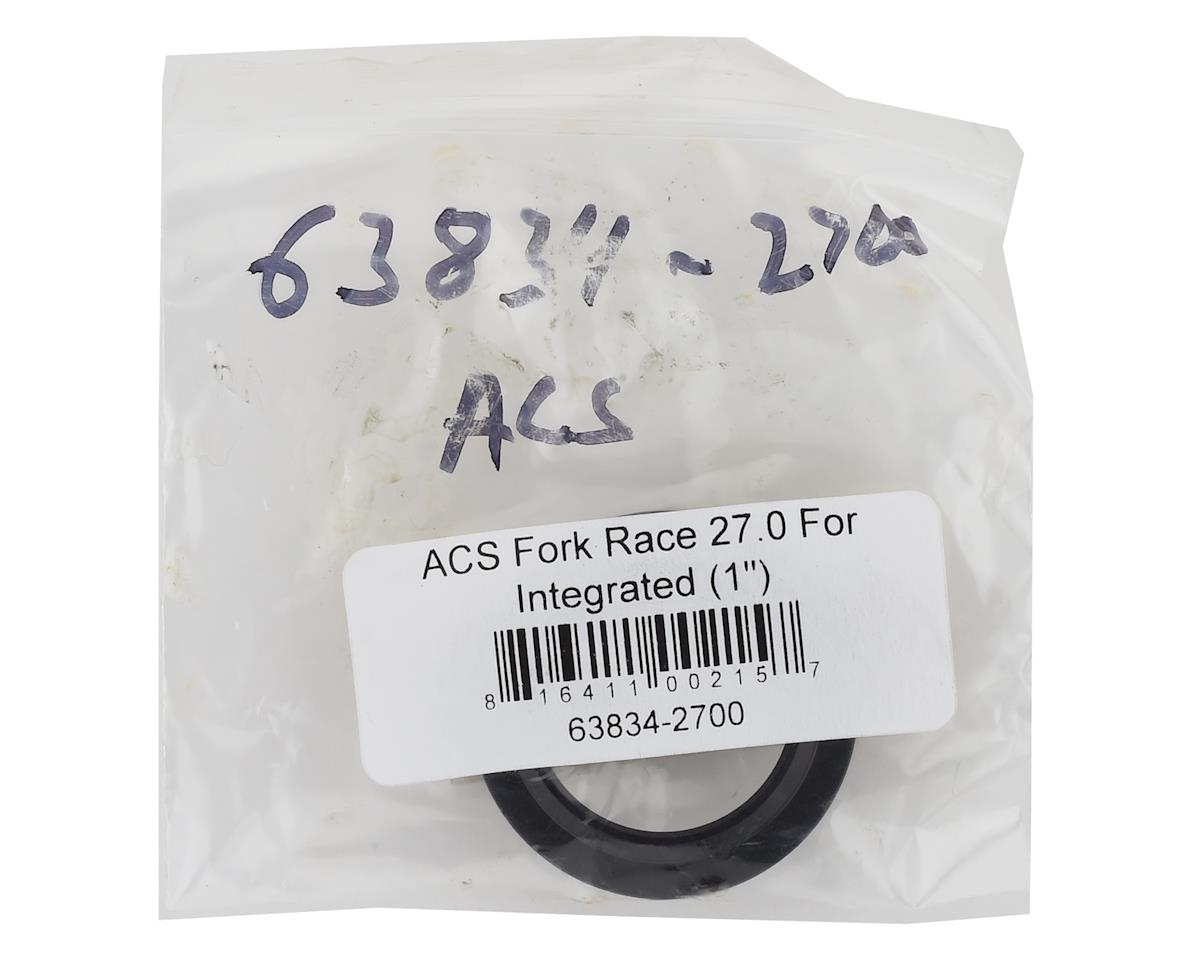 "ACS Fork Race 27.0 For Integrated (1"")"