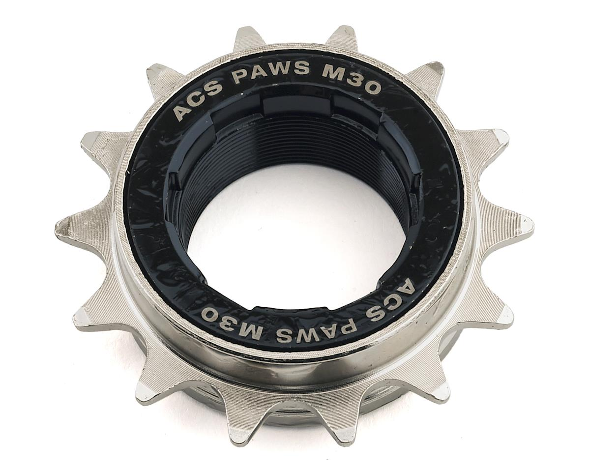 "PAWS M30 Freewheel, 14T 3/32"", Nickel"