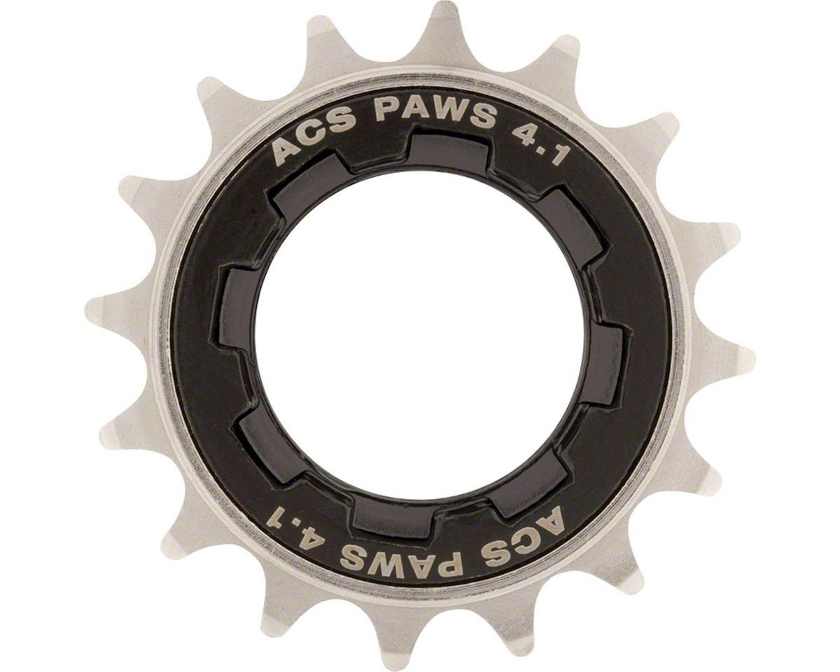 ACS PAWS 4.1 Nickel Freewheel (16T)
