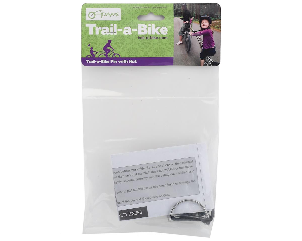 Adams Trail A Bike Adams Trail-A-Bike Hitch Snap Pin