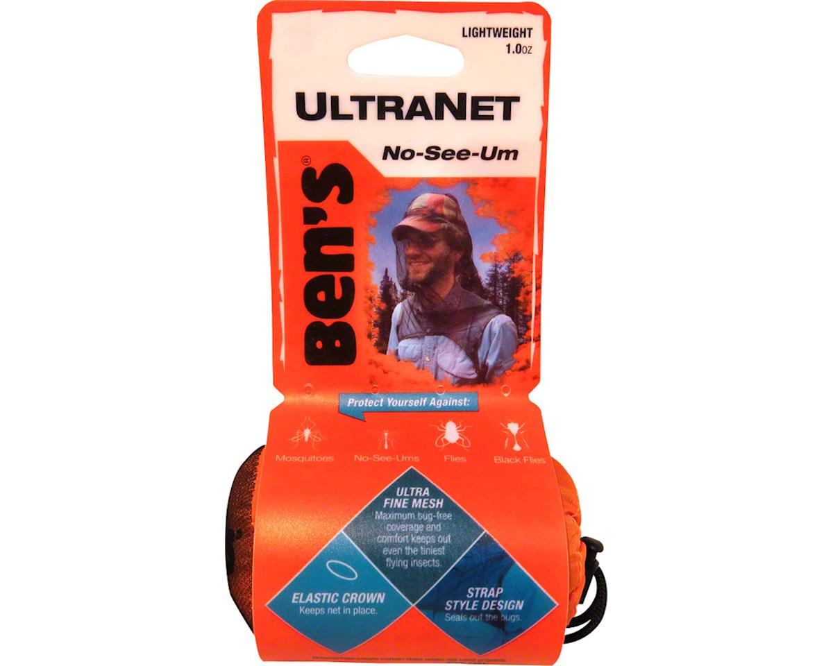 Adventure Medical Kits Ben's UltraNet No-See-Um Head Net